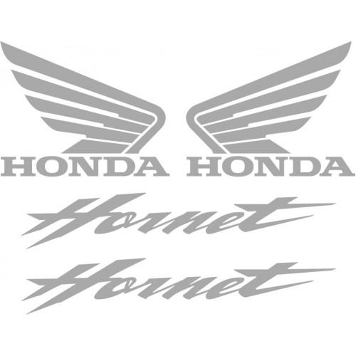 Стикери за HONDA CB 600 F Hornet 02-2006г. модел 22116