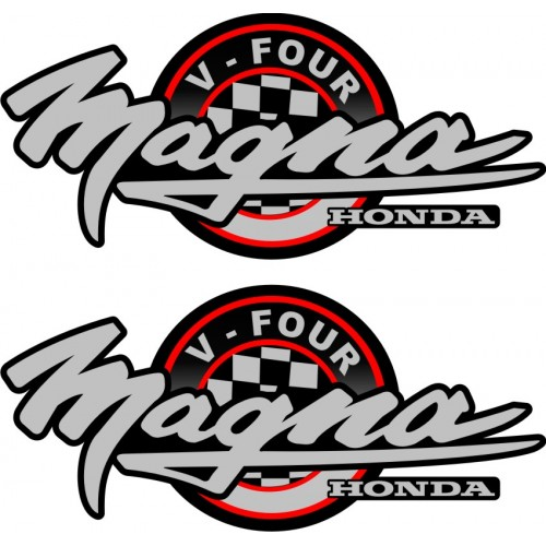 Стикери за HONDA VF 750 Magna 1995 модел 22220