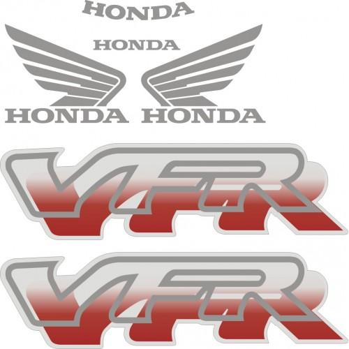 Стикери за HONDA VFR 750F -94-1997 г. модел 22240