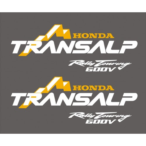 Стикери за HONDA XL 600V Transalp модел 22320