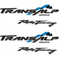 Стикери за HONDA XL 650V Transalp модел 22325