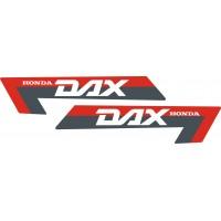 Стикер за HONDA DAX комплект модел 22410