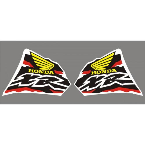 Стикери за HONDA XR 400R модел 22670