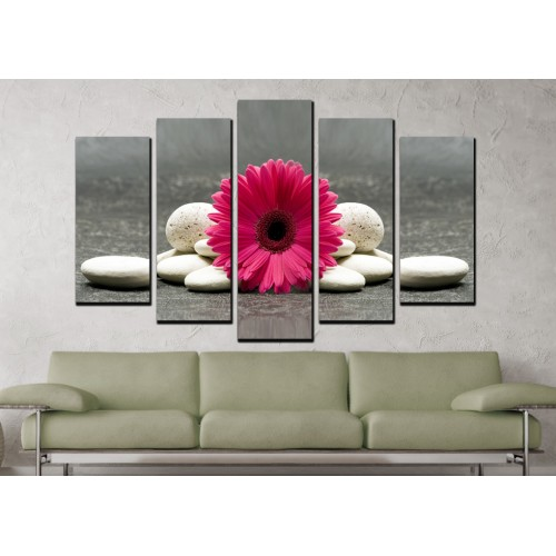 Декоративни панели и картини от канава Модел 13 686