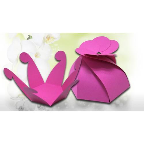 Кутийка за подарък 15013 цвете
