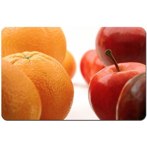 Подложка за храна Плодове за многократна употреба  модел 19705