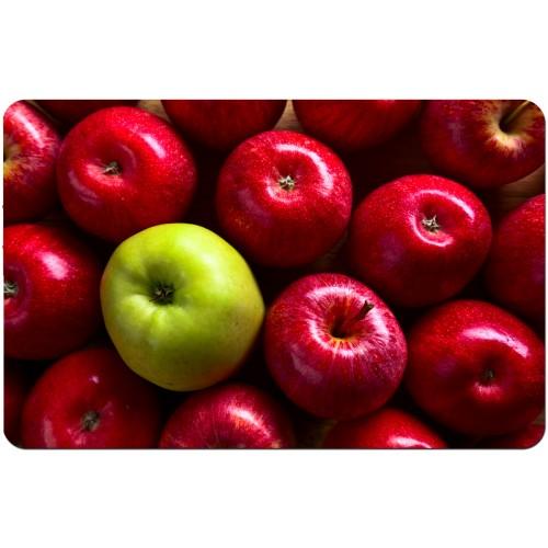 Подложки за хранене  многократна употреба плодове модел 19759