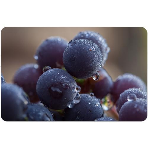 Подложки за хранене  многократна употреба плодове грозде модел 19760