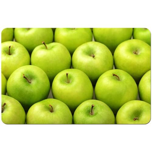 Подложки за хранене  многократна употреба модел 19840 ябълки