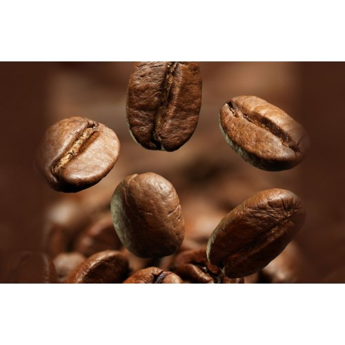 Подложка за сервиране многократна употреба 19701 кафе