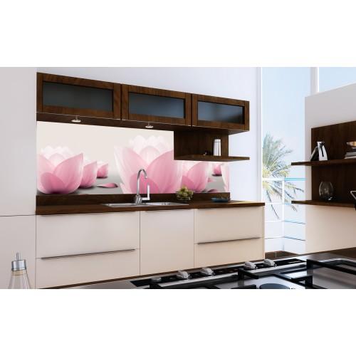 Принт стъкло за кухня модел 19040 цветове