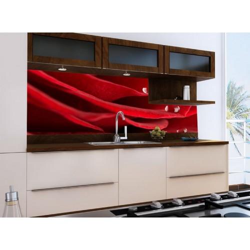 Принт стъкло за кухня модел 19024 цвят от Роза