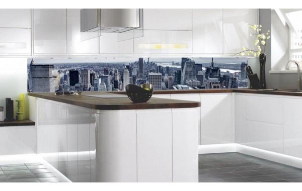 Принт стъкло за кухня модел 19050 град