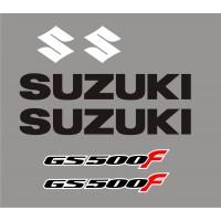 Стикери за SUZUKI GS 500 F  модел 26428