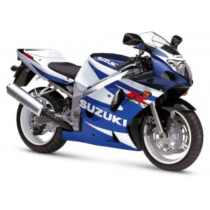 Стикери за SUZUKI GSX-R 600 00-2003  модел 26458