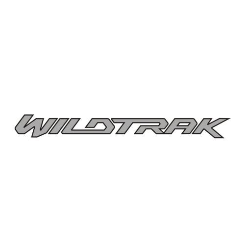 Стикер FORD wildtrak модел 41001