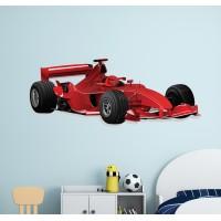 Стикери за детска стая Формула модел 20158