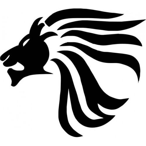 20505 Стикер Aprilia Lion 2