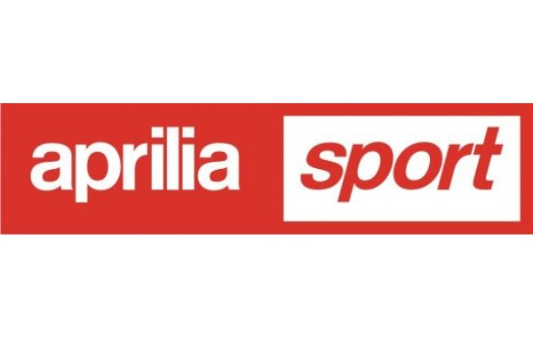 20507 Стикер Aprilia Sport