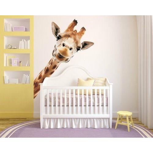 Стикери за стена на детска стая модел 20006 жираф
