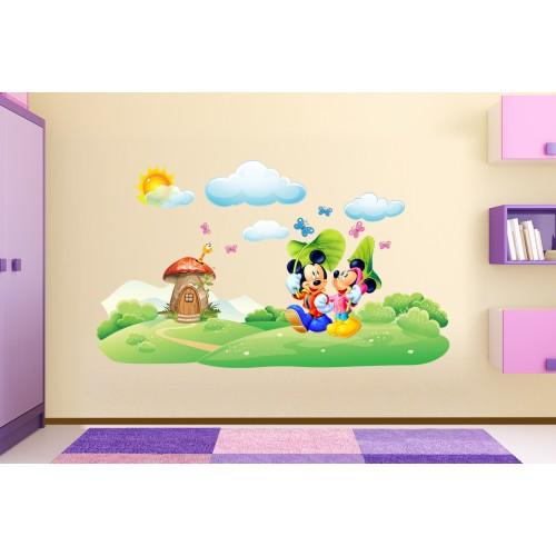 Стикери за стена на детска стая  Модел 20646