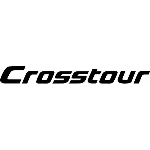 20625 Стикер HONDA Crosstour