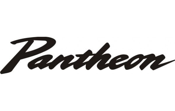 Стикер HONDA Pantheon модел 20679