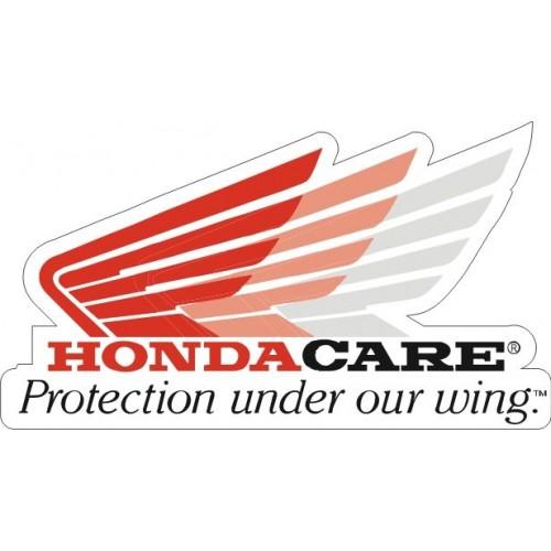 20704 Стикер HONDA Care