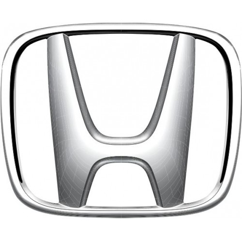 Стикер HONDA Обемна Емблема модел 20710