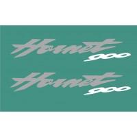 Стикер HONDA CB 900 HORNET 2007 модел 22132