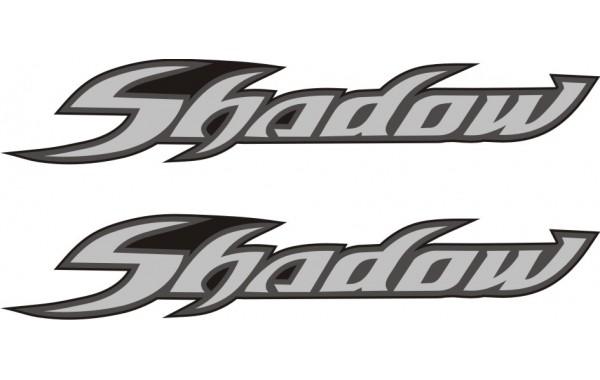 Стикер HONDA VT 750 Shadow модел 22250
