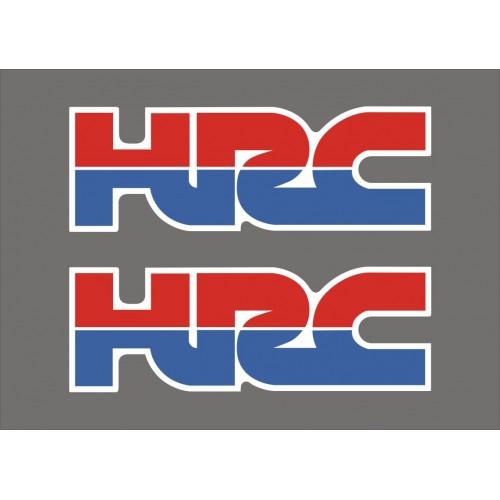 Стикер HRC за HONDA VTR 1000 sp2 модел 22273