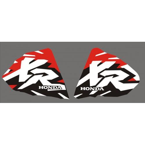Стикери за HONDA XR 600R модел 22671