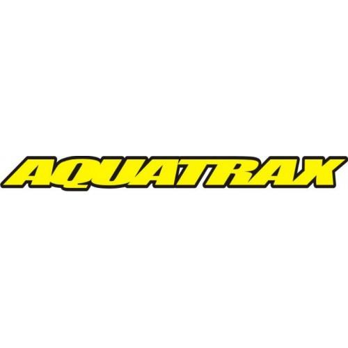 20650 Стикер HONDA Aquatrax