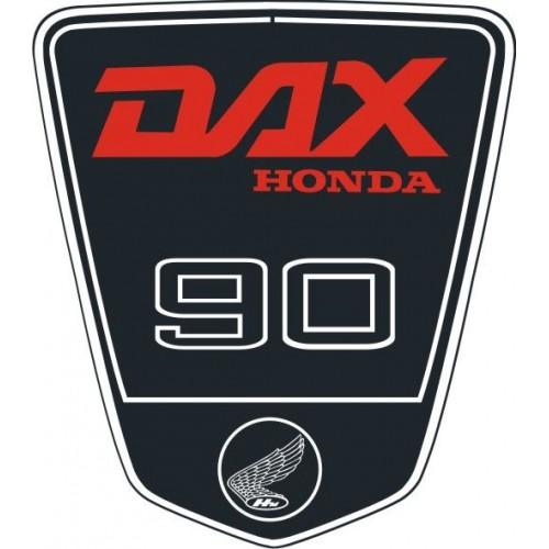 20626 Стикер  HONDA DAX Logo