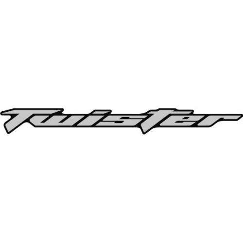 20695 Стикер HONDA twister