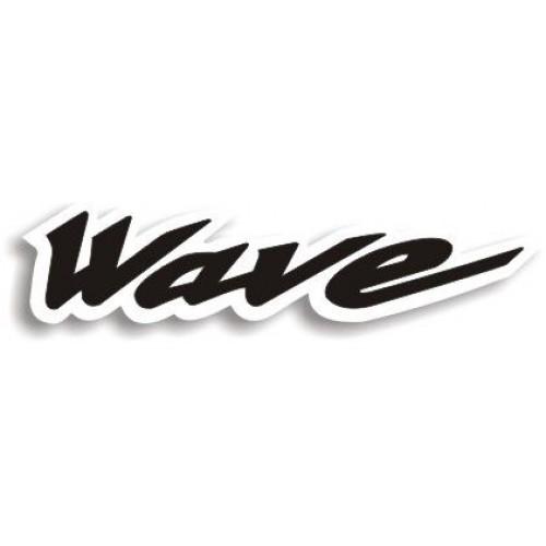 20699 Стикер HONDA Wave