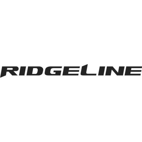 20735 Стикер HONDA ridgeline