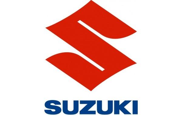 Стикер SUZUKI Logo модел 21001