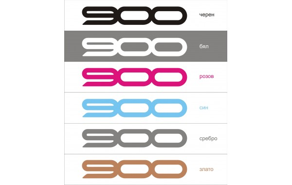 Стикер SUZUKI RF 900 R модел 21045