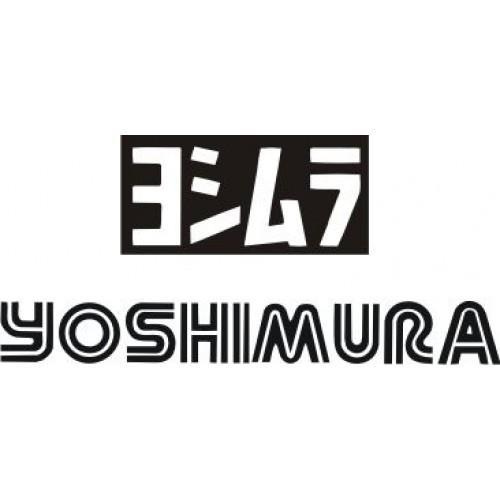 21079 Стикер SUZUKI yoshimura - 1-color