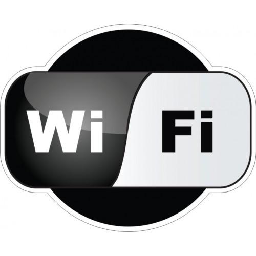 Табела или стикер Wi-Fi модел 24114